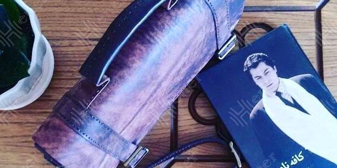 بهترین مدل کیف چرم مردانه