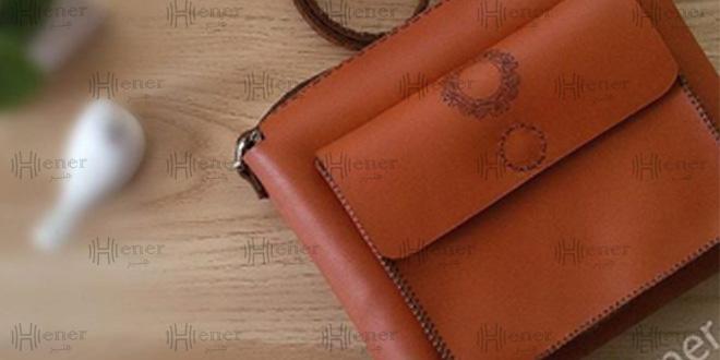 تولید کننده کیف چرم