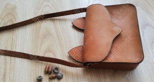 بازار فروش کیف چرم دست دوز