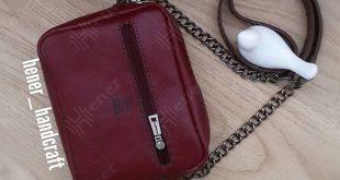 تولید کننده کیف چرم طبیعی