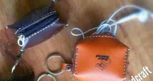 تولید کننده کیف چرمی