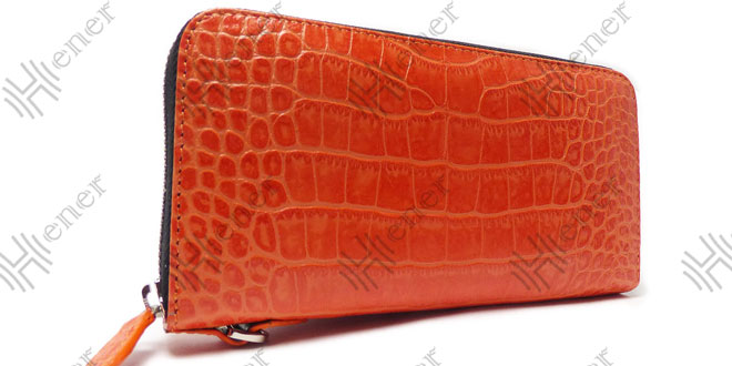 خرید کیف پول جیبی چرم