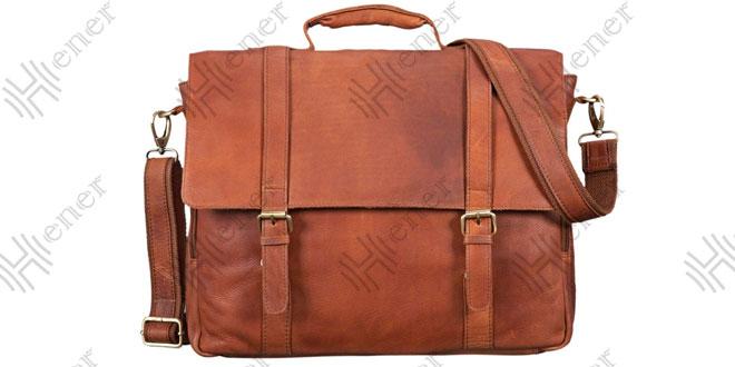 بازار فروش انواع کیف چرم