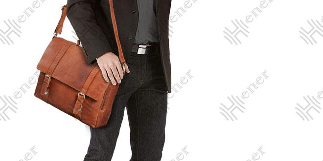 سفارش کیف چرم اداری