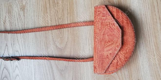 انواع کیف چرم موجود در بازار