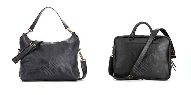 فروش کیف چرم طبیعی زنانه