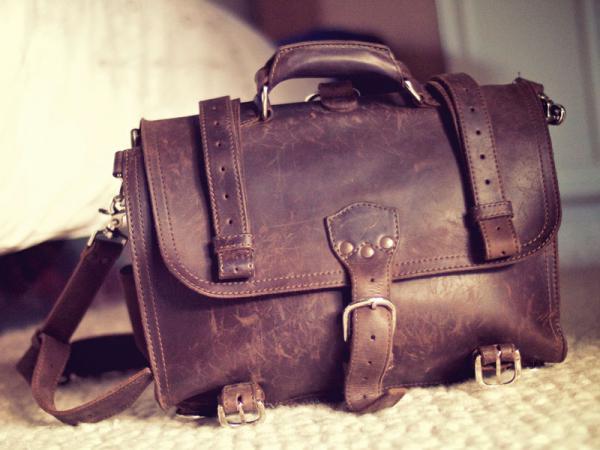 فروش کیف چرم اداری مردانه