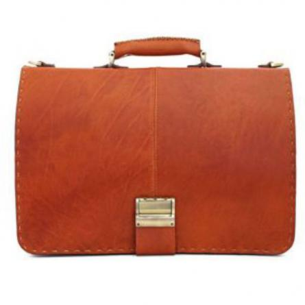 کیف چرم ادرای مردانه